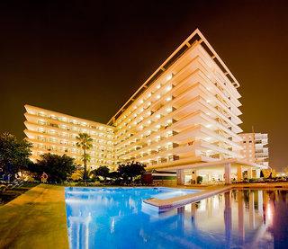 Pauschalreise Hotel Spanien, Costa del Sol, Gran Hotel Cervantes by Blue Sea in Torremolinos  ab Flughafen Berlin-Schönefeld
