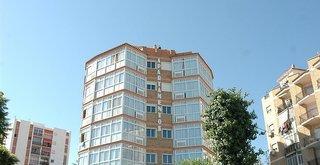Pauschalreise Hotel Spanien, Costa del Sol, Doramar in Benalmádena  ab Flughafen Berlin-Tegel