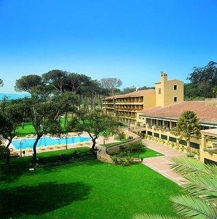 Pauschalreise Hotel Spanien, Costa de la Luz, Guadacorte Park in Los Barrios  ab Flughafen Berlin-Tegel