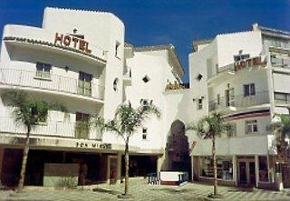 Pauschalreise Hotel Spanien, Costa del Sol, Kristal in Torremolinos  ab Flughafen Berlin-Tegel