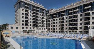 Pauschalreise Hotel Spanien, Costa del Sol, Apartamentos Nuria Sol in Fuengirola  ab Flughafen Berlin-Tegel