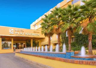 Pauschalreise Hotel Spanien, Costa del Sol, Playabonita in Benalmádena  ab Flughafen Berlin-Tegel