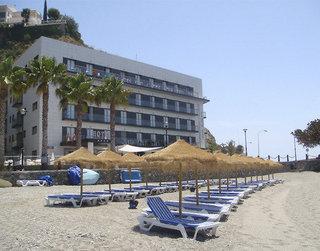 Pauschalreise Hotel Spanien, Costa del Sol, Playa Cotobro in Almuñécar  ab Flughafen Berlin-Tegel
