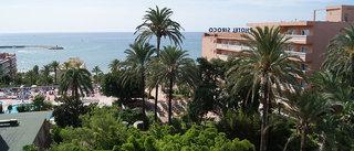 Pauschalreise Hotel Spanien, Costa del Sol, Best Siroco in Benalmádena  ab Flughafen Berlin-Tegel