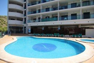 Pauschalreise Hotel Spanien, Costa Blanca, Apartmentos Don Jorge in Benidorm  ab Flughafen Berlin-Tegel