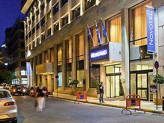 Pauschalreise Hotel Griechenland, Athen & Umgebung, Novotel Athenes in Athen  ab Flughafen Basel