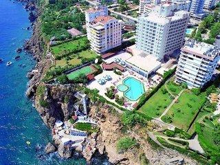 Pauschalreise Hotel Türkei, Türkische Riviera, Adonis in Antalya  ab Flughafen Berlin
