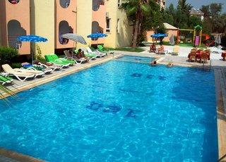 Pauschalreise Hotel Türkei, Türkische Riviera, Angora in Side  ab Flughafen Berlin