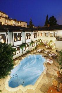 Pauschalreise Hotel Türkei, Türkische Riviera, Aspen Hotel in Antalya  ab Flughafen Frankfurt Airport