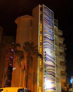 Pauschalreise Hotel Türkei, Türkische Riviera, Azak in Alanya  ab Flughafen Frankfurt Airport