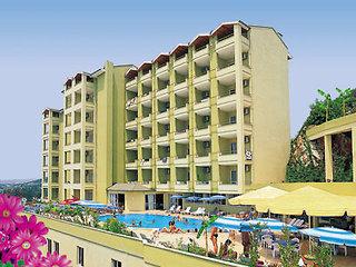 Pauschalreise Hotel Türkei, Türkische Riviera, Hotel Blue Night in Konakli  ab Flughafen Berlin