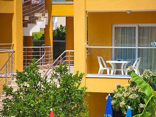 Pauschalreise Hotel Türkei, Türkische Riviera, Begonville Apart Hotel in Side  ab Flughafen Berlin