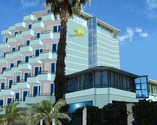 Pauschalreise Hotel Türkei, Türkische Riviera, Hotel XO Alanya in Alanya  ab Flughafen Berlin