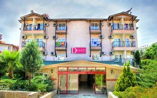 Pauschalreise Hotel Türkei, Türkische Riviera, Dynasty Hotel in Side  ab Flughafen Berlin
