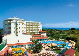 Pauschalreise Hotel Türkische Riviera, Febeach in Kumköy  ab Flughafen Frankfurt Airport