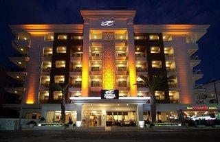 Pauschalreise Hotel Türkei, Türkische Riviera, Xperia Grand Bali in Alanya  ab Flughafen Frankfurt Airport