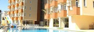 Pauschalreise Hotel Türkei, Türkische Riviera, Lara Hadrianus in Lara  ab Flughafen Berlin