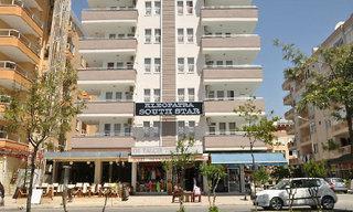 Pauschalreise Hotel Türkei, Türkische Riviera, Kleopatra South Star Apart in Alanya  ab Flughafen Berlin