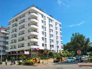 Pauschalreise Hotel Türkei, Türkische Riviera, Suite Laguna in Antalya  ab Flughafen Berlin