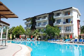Pauschalreise Hotel Türkei, Türkische Riviera, Lemas Suite Hotel by Kulabey in Side  ab Flughafen Berlin