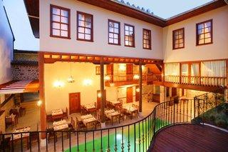 Pauschalreise Hotel Türkei, Türkische Riviera, Mediterra Art Hotel in Antalya  ab Flughafen Berlin