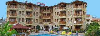 Pauschalreise Hotel Türkei, Türkische Riviera, Nar Apart Hotel in Side  ab Flughafen Berlin