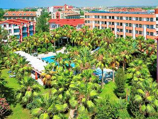Pauschalreise Hotel Türkei, Türkische Riviera, Nergos Garden Hotel in Çolakli  ab Flughafen Frankfurt Airport