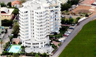 Pauschalreise Hotel Türkische Riviera, The Corner Park in Antalya  ab Flughafen Berlin