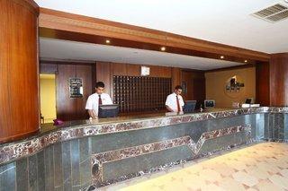 Pauschalreise Hotel Türkei, Halbinsel Bodrum, Azka Otel Bodrum in Bodrum  ab Flughafen Bruessel