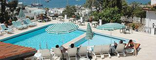 Pauschalreise Hotel Türkei, Halbinsel Bodrum, Cactus Çomça Manzara in Bodrum  ab Flughafen Bruessel
