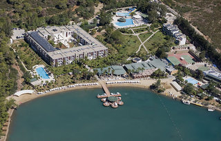 Pauschalreise Hotel Türkei, Halbinsel Bodrum, Crystal Green Bay Resort & Spa in Güvercinlik  ab Flughafen Bruessel