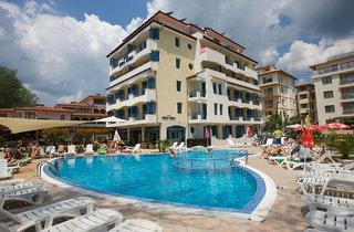 Pauschalreise Hotel Bulgarien, Riviera Süd (Sonnenstrand), Bora Bora in Sonnenstrand  ab Flughafen Amsterdam