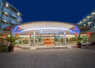 Pauschalreise Hotel Bulgarien, Riviera Süd (Sonnenstrand), Kotva in Sonnenstrand  ab Flughafen Amsterdam