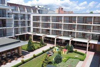 Pauschalreise Hotel Bulgarien, Riviera Süd (Sonnenstrand), Mercury in Sonnenstrand  ab Flughafen Amsterdam
