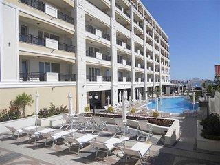 Pauschalreise Hotel Bulgarien, Riviera Süd (Sonnenstrand), Penelope Palace in Pomorie  ab Flughafen Amsterdam