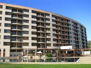 Pauschalreise Hotel Bulgarien, Riviera Süd (Sonnenstrand), Poseidon in Sonnenstrand  ab Flughafen Amsterdam