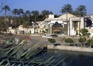 Pauschalreise Hotel Ägypten, Kairo & Umgebung, Cataract Pyramids Resort in Kairo  ab Flughafen Berlin-Schönefeld