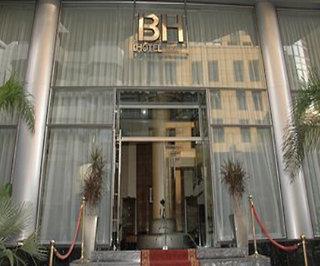 Pauschalreise Hotel Marokko, Agadir & Atlantikküste, Business Hotel in Casablanca  ab Flughafen Bremen