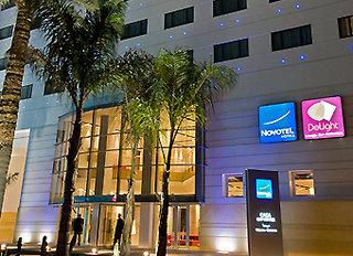 Pauschalreise Hotel Marokko, Agadir & Atlantikküste, Novotel Casablanca City Center in Casablanca  ab Flughafen Bremen