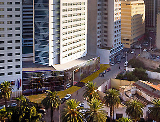 Pauschalreise Hotel Marokko, Agadir & Atlantikküste, Sofitel Casablanca Tour Blanche in Casablanca  ab Flughafen Bremen
