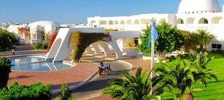 Pauschalreise Hotel Tunesien, Djerba, lti Djerba Plaza Thalasso & Spa in Insel Djerba  ab Flughafen