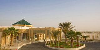 Pauschalreise Hotel Tunesien, Zentraltunesien, El Mouradi Tozeur in Tozeur  ab Flughafen Berlin