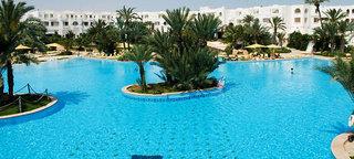Pauschalreise Hotel Tunesien, Djerba, Vincci Djerba Resort in Sidi-Mahrez-Strand  ab Flughafen