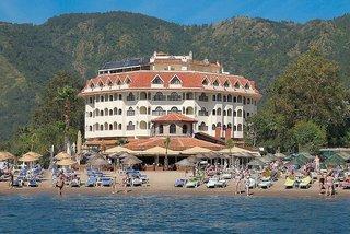 Pauschalreise Hotel Türkei, Türkische Ägäis, Fortuna Beach in Içmeler (Marmaris)  ab Flughafen Berlin