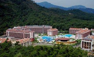 Pauschalreise Hotel Türkei, Türkische Ägäis, Green Nature Resort & Spa in Marmaris  ab Flughafen Amsterdam