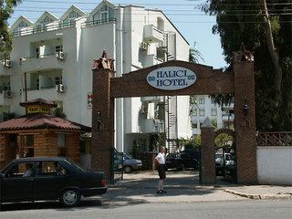 Pauschalreise Hotel Türkische Ägäis, Halici Hotel in Marmaris  ab Flughafen Berlin