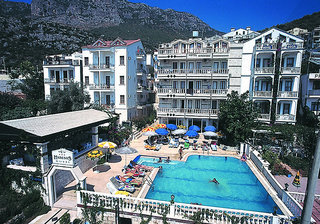 Pauschalreise Hotel Türkische Riviera, Habesos in Kas  ab Flughafen Amsterdam