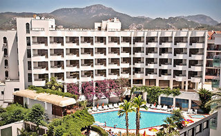 Pauschalreise Hotel Türkische Ägäis, Lalila Blue Hotel in Marmaris  ab Flughafen Berlin
