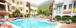 Pauschalreise Hotel Türkei, Türkische Ägäis, Montebello Deluxe Hotel in Ölüdeniz  ab Flughafen Berlin