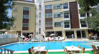 Pauschalreise Hotel Türkische Ägäis, Mersoy Exclusive Aqua Resort in Içmeler (Marmaris)  ab Flughafen Amsterdam